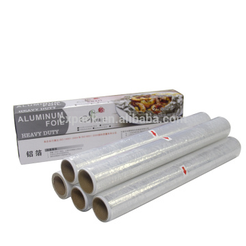 Plastic Film Roll for Food Packaging