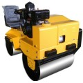 New Mini Vibratory Road Roller Compactor for Sale