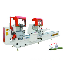 Digital display Double-head Precision Cutting Saw