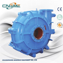 Manufactur standard for Metal Lined Slurry Pump Coarse Tailings Slurry Pumps supply to China Factory