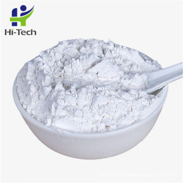 Increase Skin Moisture Cosmetic Grade Sodum Hyaluronate