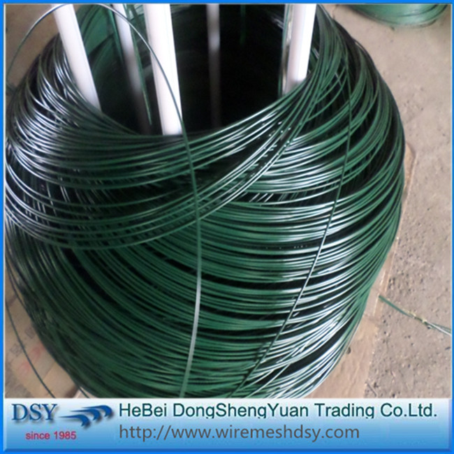 PVC coated wire15