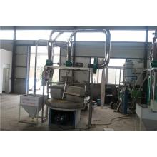 Good Quality for Stone Mill Flour Machine stone mill machine flour milling machine supply to Cook Islands Importers