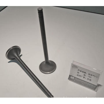 Engine Valves  JC190