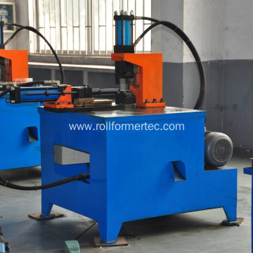 Bilateral arc cutting Bilateral arc nozzle machine