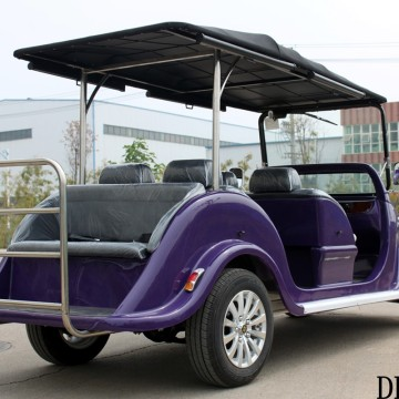 Classic car golf carts/Electric golf vehicle