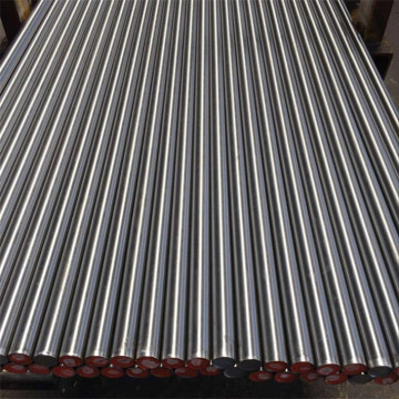 sncm439 ground and polished bright steel bar