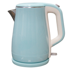 Electric Kettle with Boil Dry Protection