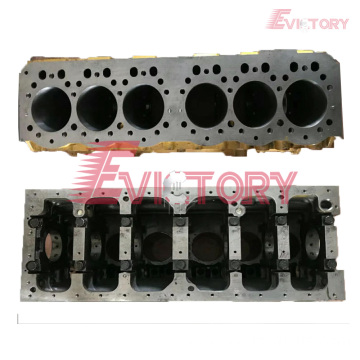 CATERPILLAR spare parts C15 cylinder block camshaft