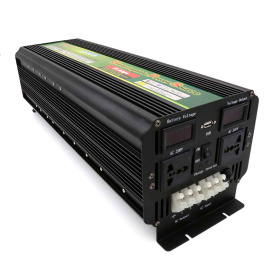 BELTTT power inverter 5000W power inverter with charger