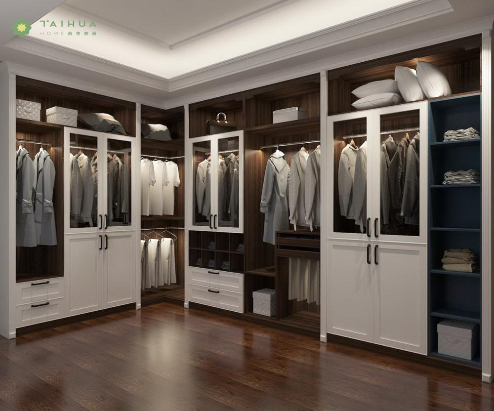 Customized Wardrobe