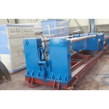 Metel Pipe Hot Forming Elbow Machine