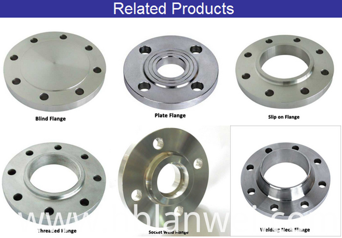 carbon steel flanges1