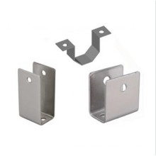 Popular Design for Stainless Steel Stamping Part,Stamped Steel Parts,Sheet Metal Stamping Dies Manufacturers and Suppliers in China Stainless Steel Metal Bracket for Wood export to Uganda Manufacturer