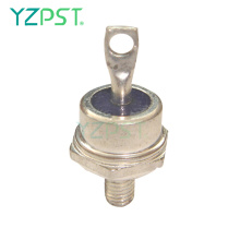 Type standard recovery stud diode with certification