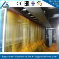 High quality AL-1600 S 1600mm nonwoven machine with CE certificate