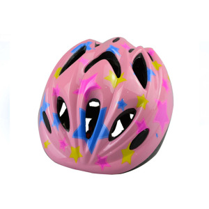 Supply for China Kid Helmet,Kids Helmet,Kids Bike Helmets Manufacturer and Supplier Children Bicycle Helmets with LED export to Spain Supplier