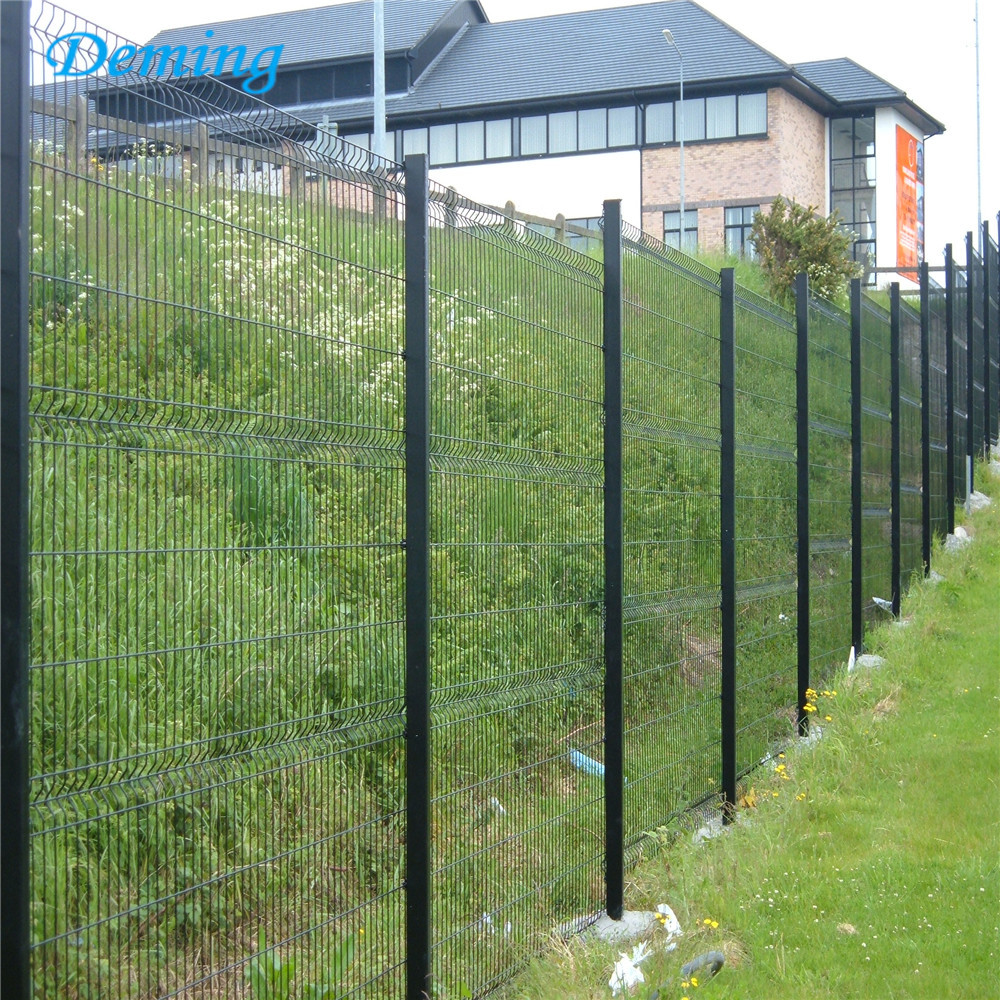 Hot Sale High Quality Triangle Bending Fence