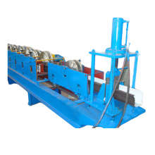 Fast Delivery for Gutter Cold Roll Forming Machine Roofing Gutter Roll Forming Machine supply to France Suppliers