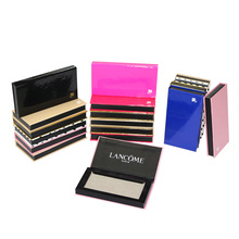 China Factories for  Eye Shadow Palette Packing Box  With Mirror supply to Finland Suppliers