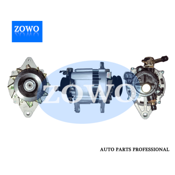 ZWHI041-AL HITACHI CAR ALTERNATOR 75A 12V