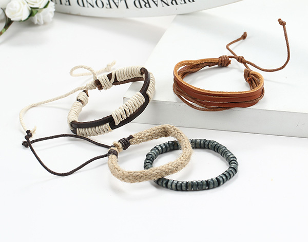 Multilayer Cool Bracelets