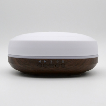 Bluetooth Speaker Ultrasonic Essential Oil Aroma Diffuser