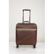 Soft  Boarding Trolley Luggage