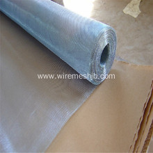 Aluminum Alloy Wire Netting For Window