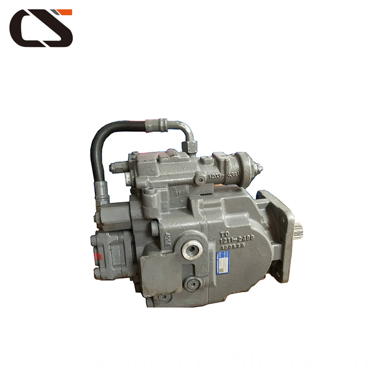 shantui spare parts pump
