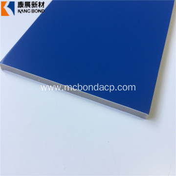 Aluminum Alloy Metal Aluminum Composite Panel
