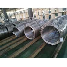 China for Stainless Steel Long Coil Tube ASTM A269 TP321 Stainless Steel Coiled Tubing supply to Liechtenstein Factories