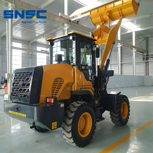SNSC Mini Loader Best Price