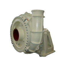 Coal Mining Centrifugal Slurry Pump