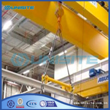 China OEM for Lifting Devices Hoisting steel equipment design export to Svalbard and Jan Mayen Islands Manufacturer
