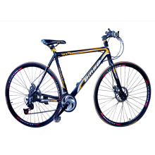 Best-Selling for China Aluminium Mountain Bike, Mtb Mountain Bicycle, Steel Mountain Bike Manufacturer Aluminium Alloy Frame Mountain bike with Integrated Wheel export to Lithuania Supplier