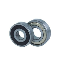 Single Row Deep Groove Ball Bearing (16024)