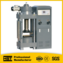 YES 3000D Series Digital Display Compression Testing Machine