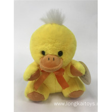 Plush Easter Little Yellow Chick