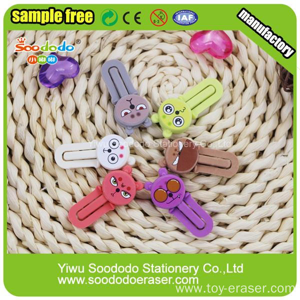 Best Quality Puzzle Design Nite Write Pen Erasers