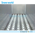 Snow world Screw Type Automatic Ice Storage