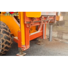 Multifunctional Cement drilling Machine