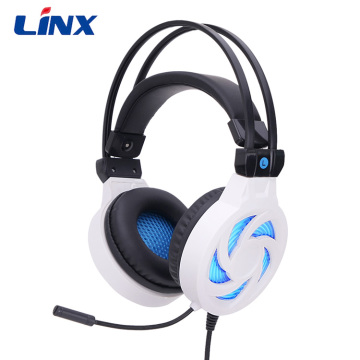 Hi-Fi Microfone Baixo Stereo Sounds Gaming Headset