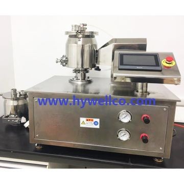 Interchangeable Container High Speed Mixing Machine /Mixer