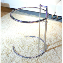 Eileen Gray End Table Adjustable table