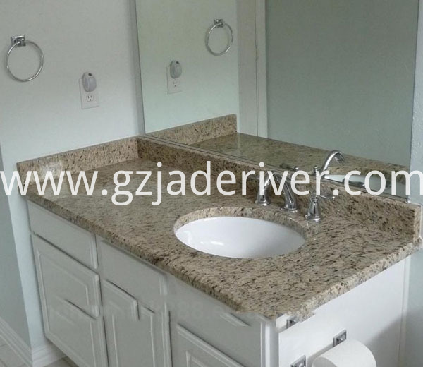 Natural Granite Vanitytop