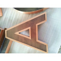 Custom Personalized Metal Letters Signs for Outdoor