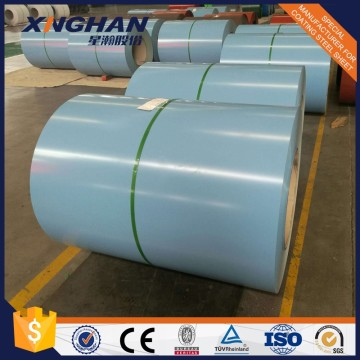 Roofing Materials Prepainted Galvanized Steel Coil PVDF