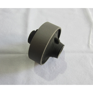 China New Product for Rubber Shoulder Bushings Standard Arm Bushing supply to Lao People's Democratic Republic Manufacturer