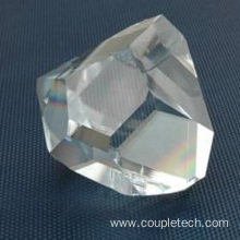 China for KTP Crystals Lithium Triborate LBO Crystal export to Netherlands Antilles Suppliers